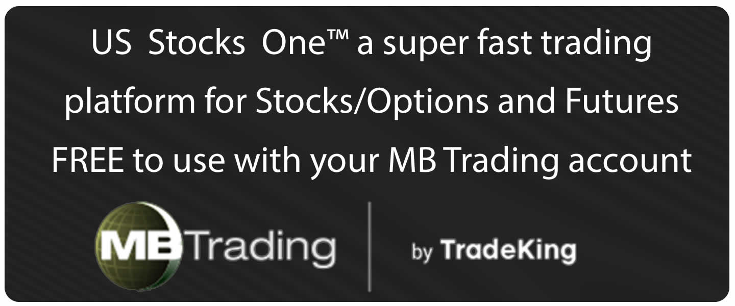 Mb trading options on futures